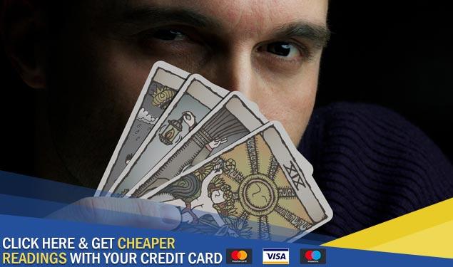 Cheap Tarot Readings Online