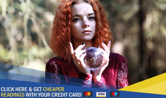 Cheapest Crystal Ball Readings